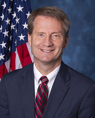 Tennessee's congressional districts - Image: Rep. Tim Burchett official photo, 116th congress