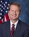 Rep. Tim Burchett official photo, 116th congress.jpg