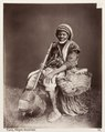 Reprofotografi av bild från resealbum, i samband med utställningen Ardmore på Hallwyl - Hallwylska museet - 87593.tif