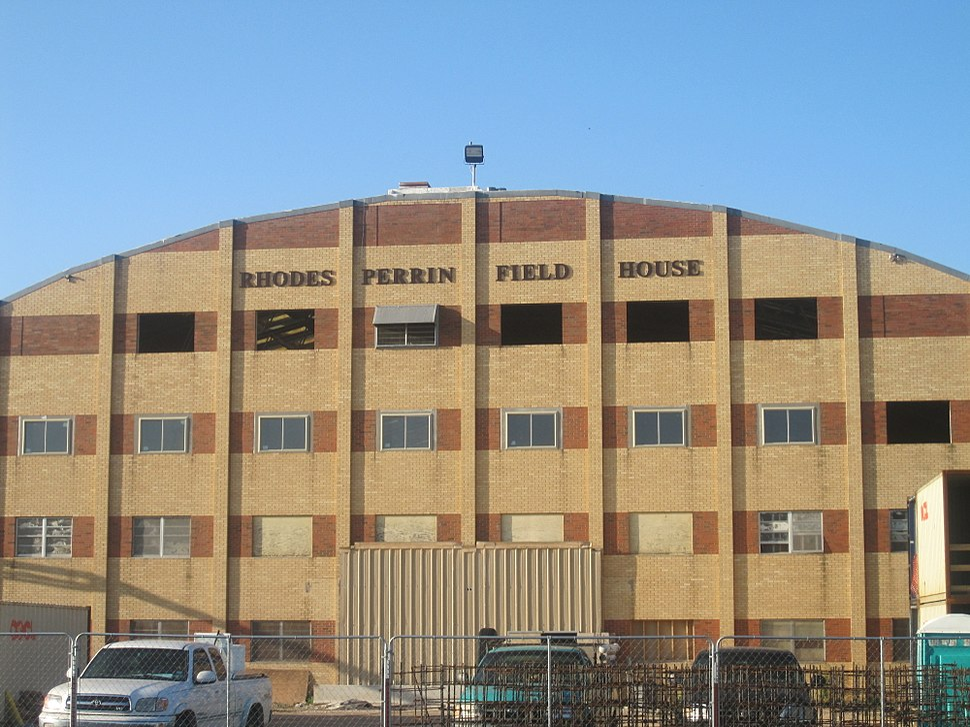 Lubbock Christian University Howling Pixel