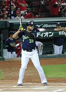 Carlos Rivero (baseball) Venezuelan baseball player