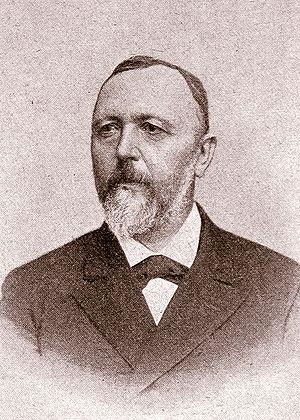 Richard von Krafft-Ebing (1840-1902)