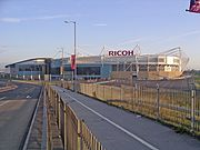Ricoh arena 30s07