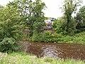 River Camowen, Omagh - geograph.org.uk - 522954.jpg
