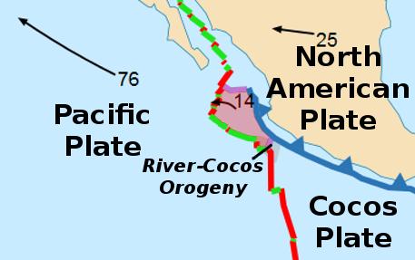 The Rivera Plate
