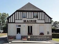 Riville (Seine-Mar.) mairie.jpg
