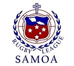 Badge of Samoa team