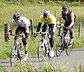 Road Bicycle Racers in Statoil Kring Føroyar 2010.jpg