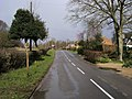 Road out from Penn Street to the A404 - geograph.org.uk - 769715.jpg