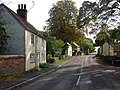 Road through Saxby All Saints - geograph.org.uk - 1526154.jpg