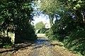 Road through Taston - geograph.org.uk - 1587469.jpg