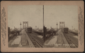 Roadway & cableway, Brooklyn Bridge, from Robert N. Dennis collection of stereoscopic views.png