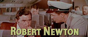 Newton, Robert (1905-1956)