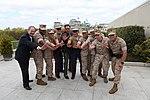 Robert Downey Junior visits the Embassy (26266988260).jpg