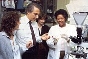 The contributions of dr robert gallow on hiv research