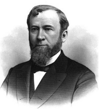 Pennsylvania's 17th congressional district - Image: Robert Milton Speer (Pennsylvania Congressman)