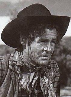 Robert Ryan American actor