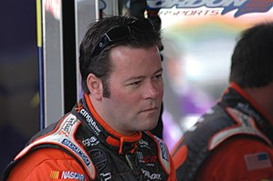 Robby Gordon - Gordon in November 2004