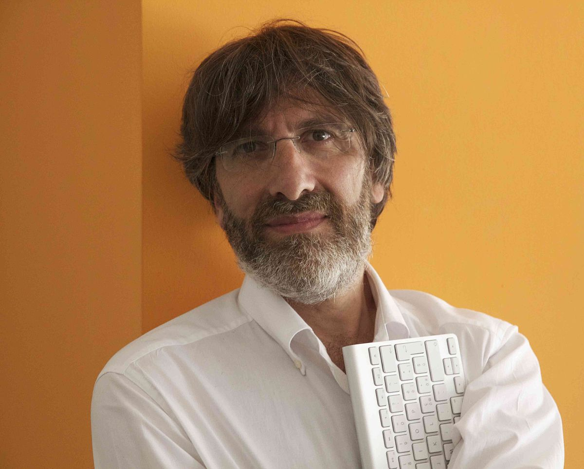 Roberto Cotroneo Wikiquote