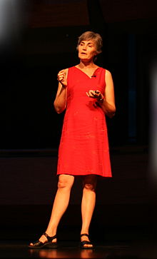 Peer To Peer Car Sharing >> Robin Chase - Wikipedia