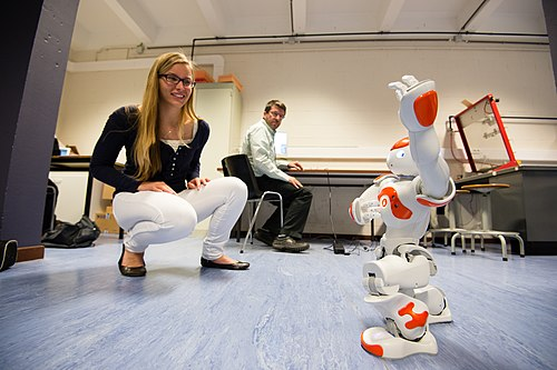 Robotique, Delorme.jpg