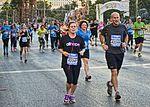 Rock 'n' Roll Las Vegas Marathon & 1-2 Marathon 2013 (10933499524).jpg