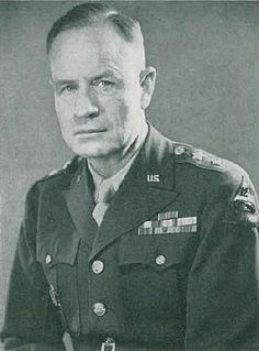 Roderick R. Allen U.S. Army Major General
