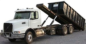 Roll Off Dumpster Wikipedia