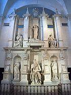 Rome-Basilique San Pietro in Vincoli-Moise MichelAnge