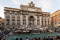 Rome (IT), Trevi-Brunnen -- 2013 -- 3589.jpg