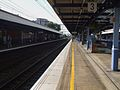 Romford station fast eastbound look west.JPG