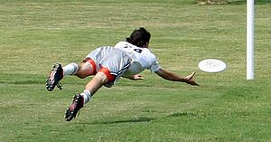 Ultimate sport Wikipedia