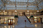 Rookery Building interior view, Chicago USA.jpg