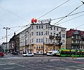 Roosevelta, Dabrowskiego, Poznan, tram.jpg