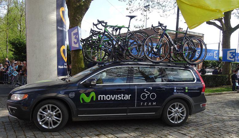 Roubaix - Paris-Roubaix, le 13 avril 2014 (A16).JPG