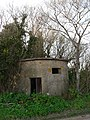 Round Pill Box - geograph.org.uk - 377375.jpg