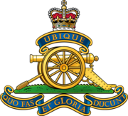 Royal Artillery Cap Badge.png