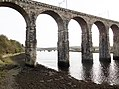 Royal Border Bridge and the River Tweed, Berwick-upon-Tweed, Northumbria.jpg