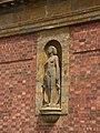 Royal Leamington Spa Library and Art Gallery - Avenue Road, Leamington Spa - statue (26722279723).jpg