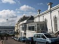 Royal Torbay Yacht Club, Beacon Hill - geograph.org.uk - 822348.jpg