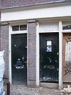 rozenstraat 250 through 254 left door