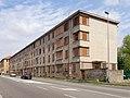 Rozzano - casa operaia al Bissoncello.JPG