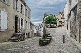 Rue des Papegaults and Petit Degres Saint-Louis in Blois.jpg