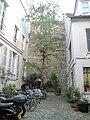 Rue du Cardinal Lemoine, 62.jpg