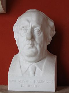 Karl Amadeus Hartmann German composer