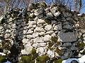 Ruine Pfannenstiel 26, Donautal.JPG