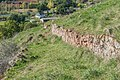 Ruins of the castle Beaucaire in Nauviale 11.jpg
