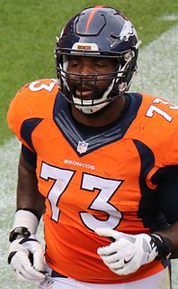 Russell Okung American football player