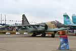 Russian Air Force, RF-95488, Sukhoi Su-25 (20823681753).jpg