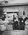 Russischer Photograph um 1880 - Bauern aus Nischnij-Nowgorod (Zeno Fotografie).jpg